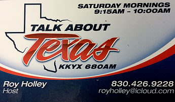 KKYX Radio, South TX Cattlewomen